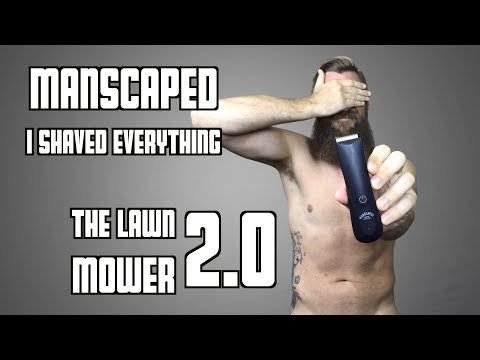 manscaped-the-plow-2.0-&-the-ultimate-review-|-i-shave-everything!!!