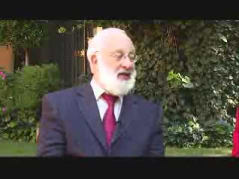 Entrevista al Rav Dr. Michael Laitman por  Periódico Reforma
