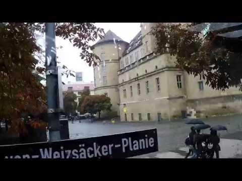 Stuttgart Stadt