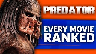 Best Predator Movies