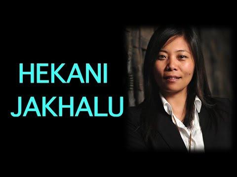 Purvottar Ke Sitare: Social Entrepreneur Hekani Jakhalu