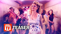 GLOW Season 2 Teaser | 'Maniac' | Rotten Tomatoes TV - Продолжительность: 102 секунды