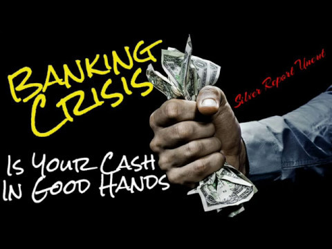 Banking Crisis Spreading Protect Your Cash Before Economic Collapse 2017