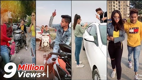 Dafa Ho Tik Tok Latest Video | Tik Tok Viral Video | Tik Tok Video|Tiktok Trends
