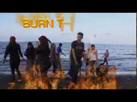 ST PANTURA BURN THE NIGHT-DAY Travel Video