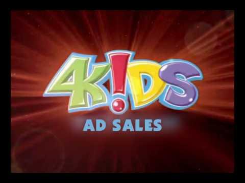 4Kids AD Sales