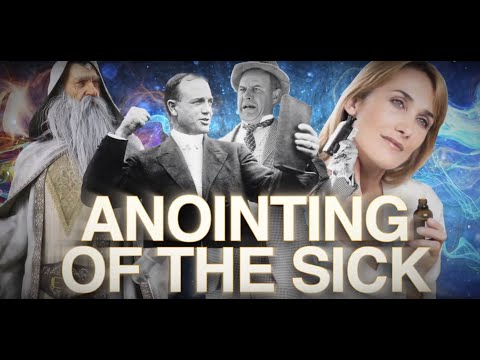 Anointing of the Sick   Catholic Central