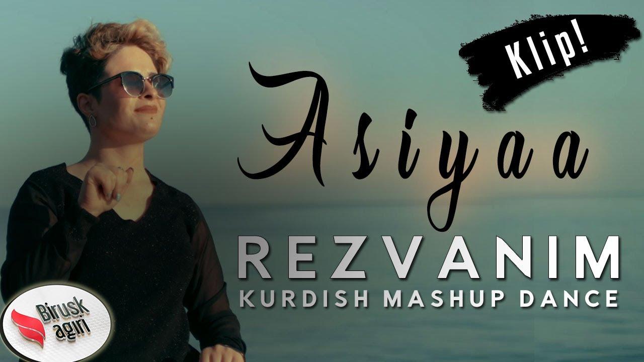 ASİYAA - KURDISH MASHUP DANCE / YENİ KLİP 2020