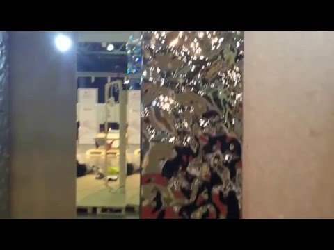 Роскошное дизайнерское зеркало в раме квадрат скачать