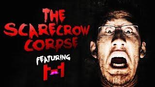 """MARKIPLIER READS CREEPYPASTA! """"The Scarecrow Corpse"""" Audio Horror Radio Theater Video - CTFDN"""