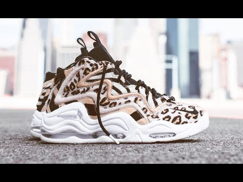 d1fbd28b712 Kith Globally Exclusive X Nike Air Pippen 1
