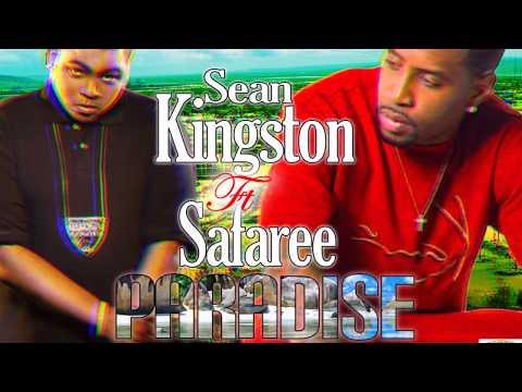 Sean Kingston Ft Safaree - Paradise