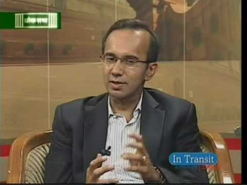 Tarun Khanna on LokSabha TV 2