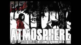 Atmosphere - Minnesota Nice [Ft. Prof, Mr. Gene Poole, & Felipe Cuauhtli]