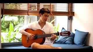 Ta Còn Yêu Nhau (Đức Phúc) - Guitar Cover - Phước Hạnh Nguyễn