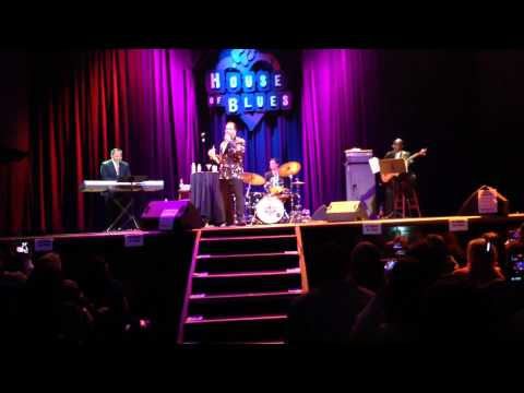 Richard Cheese - Gangnam Style (live in Houston, TX)