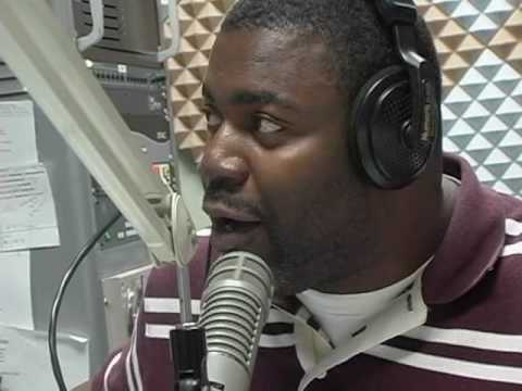 Radio Cayman:  Behind The Scenes