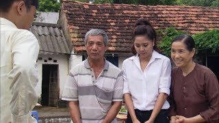 Clip Hài: Hot Girl về quê | Đạo Diễn: Phạm Đông Hồng | Diễn Viên: Tường Vy, Minh Tít