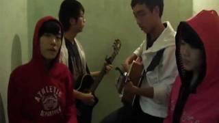 Nobody (Wonder Girls) & Lonely (2NE1) - English version - 5Detected