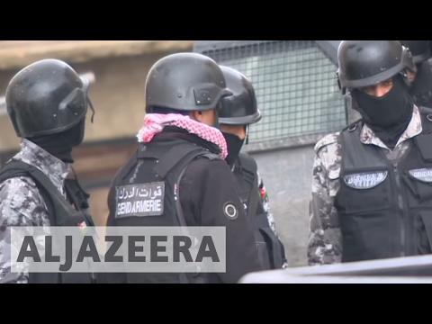Trial begins for nine Jordanians over Karak castle attack