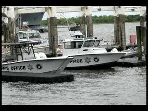 Water Cops Charleston SC