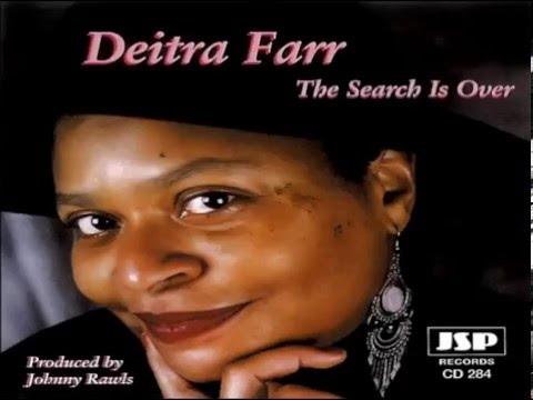 DEITRA FARR - Taking The Long Way Home