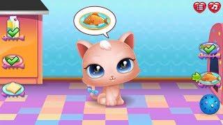 Cute Kitty Care | Baby Songs | Nursery Rhymes | Kids Songs | BabyBus | Baby Cartoon