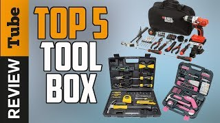 ✅Tool box: Best Tool box 2018 (buying guide)