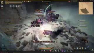 [Black Desert RU/Kunoichi] Test New Dungeon
