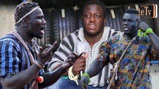 """Mbaye Gouye Gui formel : """"niom Boy Niang ak Sa Thiès la waral beurél, Tarkindas yi biss bouma..."""""""
