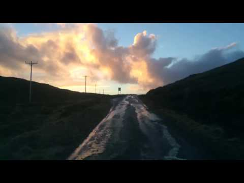 Scotland Roadtrip: Portree to Neist Point
