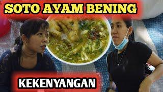 Download SOTO AYAM BENING || TKW HONGKONG MAKAN SOTO AYAM SAMPAI MULES , TANTE TUTORIAL