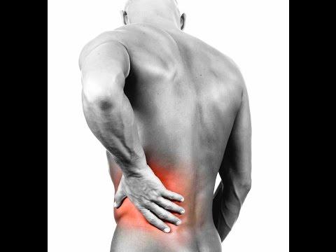 Остеохондроз шейного отдела позвоночника: лечение