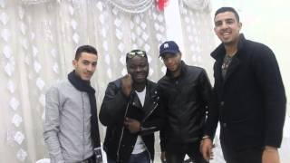AFTER EXAM Party .. Dj Amine , Cederic et Reda barappapa, Chez ayoub à l'ENCGO
