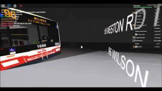 [ROBLOX] TTC Run: Orion Vii Cng quitte Wilson Stn