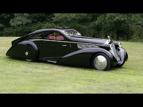 TOP 7 Scariest-Looking Cars Of All Time. Strangest Classic Cars. Weird Old Cars