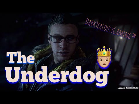 Until Dawn:The Underdog:Chapter 6-Chapter 8: Double Sided Coin.