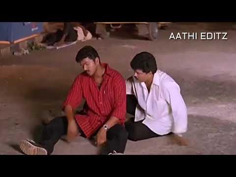 Vijay Sad Status