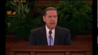 Jeffrey R Holland - Come Unto Christ