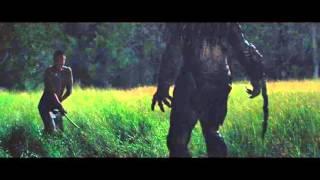 Predators 2010 Yakuza vs Predator