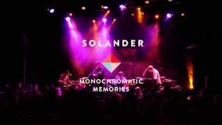 Solander - All Opportunities (live)