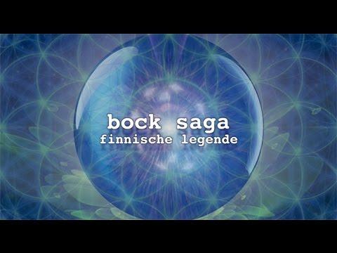 Bock Saga - erster Teil der finnischen Familiengeschichte von Ior Bock