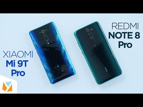 redmi-note-8-pro-vs-xiaomi-mi-9t-pro-comparison-review