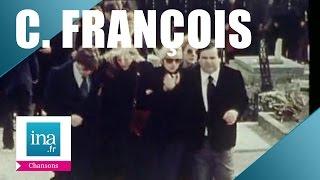 Les obsèques de Claude François | Archive INA
