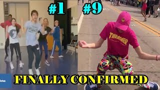 TOP 10 #boogiedown CONTEST WINNERS WHOLE DANCE STEPS! FORNITE DANCES/EMOTE CONFIRMED TO ADD IN GAME!