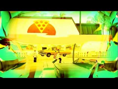 Birdy Nam Nam - Cadillac Dreams (feat. Teki Latex) [Official Music Video]