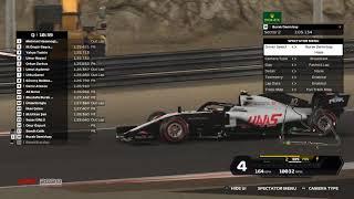 F1 2020 Thrustmaster TR Endurance League | Race 2 - Bahrain Grand Prix