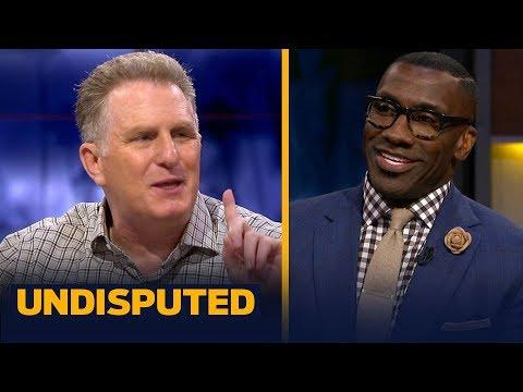 Michael Rapaport insists Knicks should fire Steve Mills, talks Kawhi vs. LeBron | NBA | UNDISPUTED