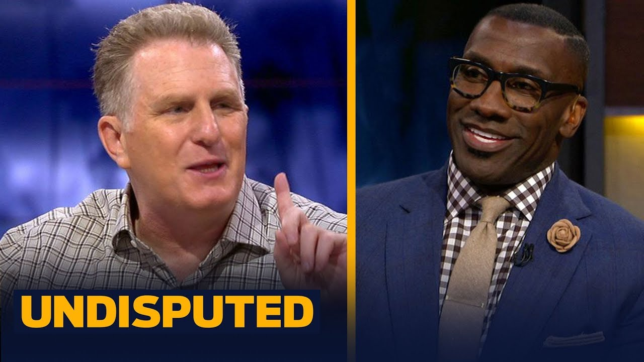 Michael Rapaport insists Knicks should fire Steve Mills, talks Kawhi vs. LeBron | NBA