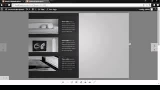 Real 3D FlipBook - WordPress Plugin installation